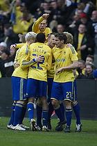 Ousman Jallow, m�lscorer (Br�ndby IF), Alexander Farnerud (Br�ndby IF), Jan Kristiansen (Br�ndby IF), Michael Krohn-Dehli, anf�rer (Br�ndby IF), Jan Frederiksen (Br�ndby IF)
