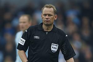 Claus Bo Larsen, dommer