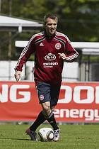 Michael Silberbauer (Danmark)