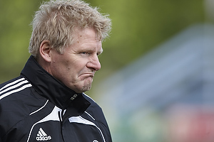 Peter Bonde, assistenttr�ner (Danmark)