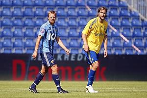 Brøndby IF - Djurgårdens IF