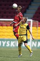 Pierre Bengtsson (FC Nordsj�lland)