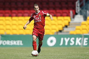 Nicolai Stokholm, anf�rer (FC Nordsj�lland)