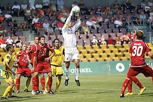 Jesper Hansen, anf�rer (FC Nordsj�lland)