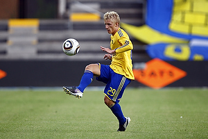 Br�ndby IF - FC Vaduz