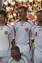 Kim Vilfort (Danmark)