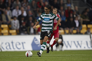 Pedro Mendes (Sporting Lissabon)