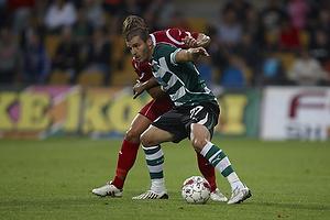 Simon Vukcevic (Sporting Lissabon)