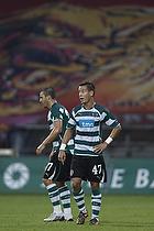 Joao Pereira (Sporting Lissabon)