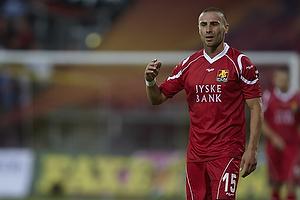 Bajram Fetai (FC Nordsj�lland)