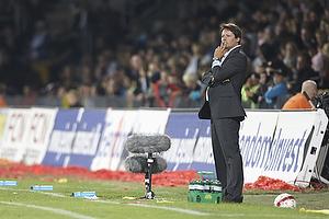 Paulo Sergio, cheftr�ner (Sporting Lissabon)
