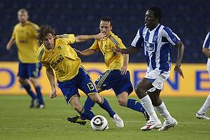 Br�ndby IF - FK Buducnost Podgorica