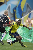 Nicolai H�gh (Esbjerg fB), Ousman Jallow (Br�ndby IF)