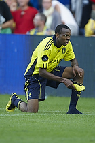 Ousman Jallow (Br�ndby IF)