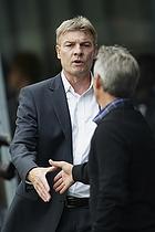 Lars Olsen, cheftr�ner (Ob)