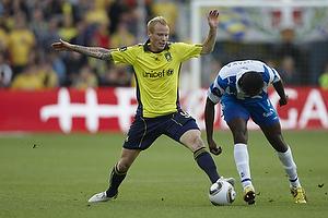 Alexander Farnerud (Br�ndby IF), Peter Utaka (Ob)
