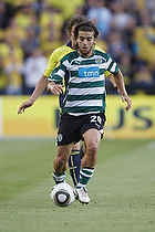 Andre Santos (Sporting Lissabon)