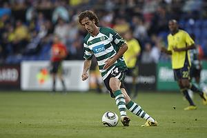 Nuno Andr� Coelho (Sporting Lissabon)