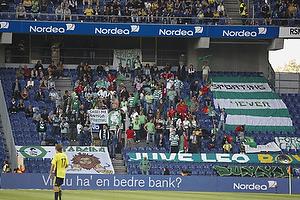 Sporting Lissabon-fans