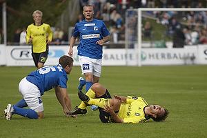 Lyngby BK - Brøndby IF