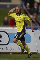 Remco van der Schaaf, m�lscorer (Br�ndby IF)