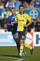 Nicolaj Agger (Br�ndby IF)