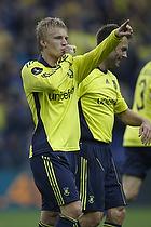 Daniel Wass, m�lscorer (Br�ndby IF)