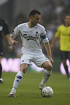 William Kvist, anf�rer (FC K�benhavn)
