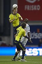 Remco van der Schaaf (Br�ndby IF), Mikael Nilsson (Br�ndby IF), Dame N´Doye (FC K�benhavn)