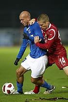 Anders Due (FC Nordsj�lland)