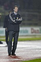 Morten Wieghorst, cheftr�ner (FC Nordsj�lland)