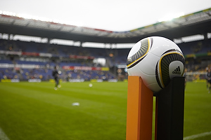 Kampbolden fra Adidas