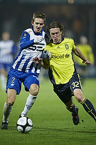 Brent McGrath (Br�ndby IF), Kian Hansen (Esbjerg fB)