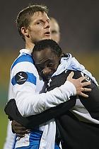 Bajram Fetai, anf�rer (FC Nordsj�lland)