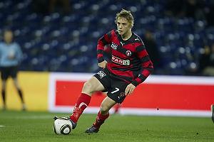 Ken Ils� (FC Midtjylland)