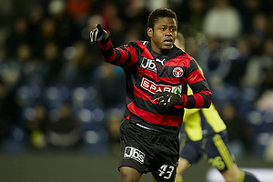 Izunna Uzochukwu (FC Midtjylland)