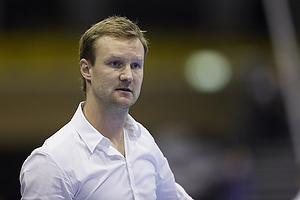 S�ren Herskind, cheftr�ner (AG K�benhavn)