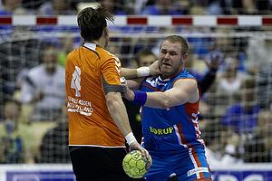 Ronnie Vilstrup, angreb (�rhus H�ndbold), Joachim Boldsen, forsvar (AG K�benhavn)