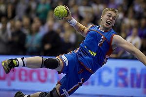 Ren� Toft Hansen, angreb (AG K�benhavn)