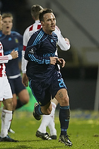 Mike Jensen, m�lscorer (Br�ndby IF)