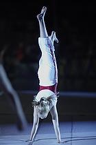 Karlslunde Gymnastic: Grevinderne i Ballerup Super Arena
