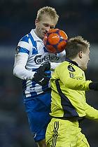 Daniel Stenderup (Br�ndby IF), Anders M�ller Christensen (Ob)