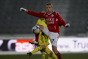 Kaimar Saag (Silkeborg IF)