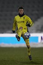 Daniel Stenderup (Br�ndby IF)
