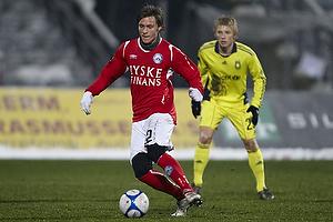 Martin Svensson (Silkeborg IF)