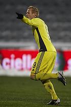 Alexander Farnerud, m�lscorer (Br�ndby IF)