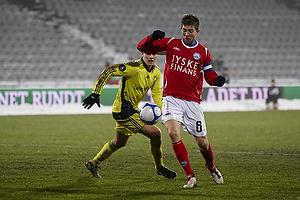 Martin �rnskov (Silkeborg IF)