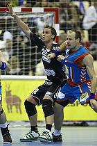 Rasmus Jensen, angreb (Fredericia HK Elite), Lars J�rgensen, forsvar (AG K�benhavn)