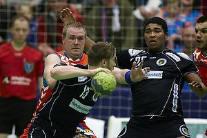 Joachim Boldsen, forsvar (AG K�benhavn), Chris J�rgensen, angreb (Nordsj�lland H�ndbold), Mads Larsen, angreb (Nordsj�lland H�ndbold)