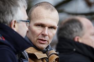 Ole Bjur, sportschef (Br�ndby IF)